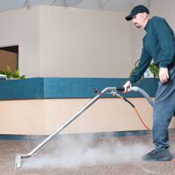 Organic Carpet Cleaning Temecula CA