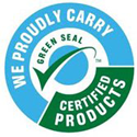 Green Seal Certified Products Green Carpet Cleaning